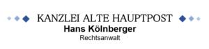Rechtsanwalt Hans Kölnberger
